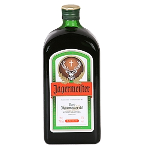 Jagermeister mini ital 40 ml