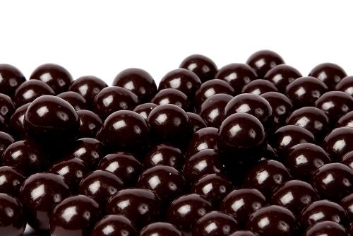 Törökmogyoró étcsokoládéban