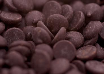 Kimért csokoládépasztilla - Belga 70%-os étcsokoládé 100gr