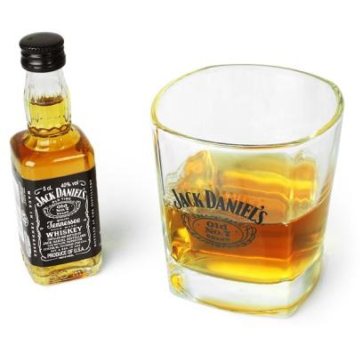 Jack Daniels mini ital 0,05l