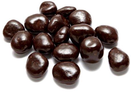 Paleo meggy cukor-tej-gluténmentes étcsokoládéban édesítőszerrel