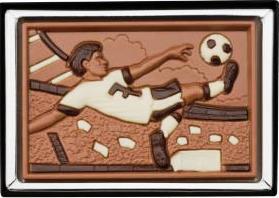 Csokoládékép - Focista 85gr