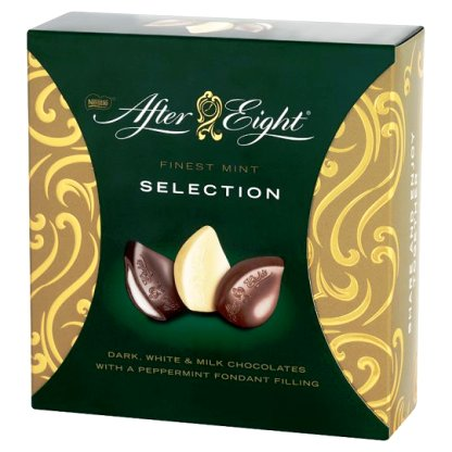 After Eight Selection desszert 122gr
