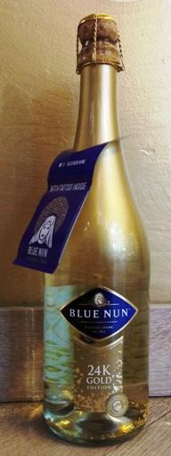 Blue Nun Aranypezsgő 0,75l