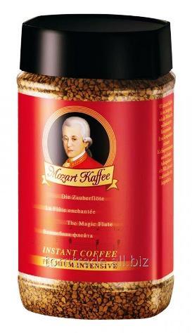 Mozart kávé - Varázsfuvola instant kávé 100gr