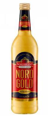 Nordgold Advokat Tojáslikőr 0,7l