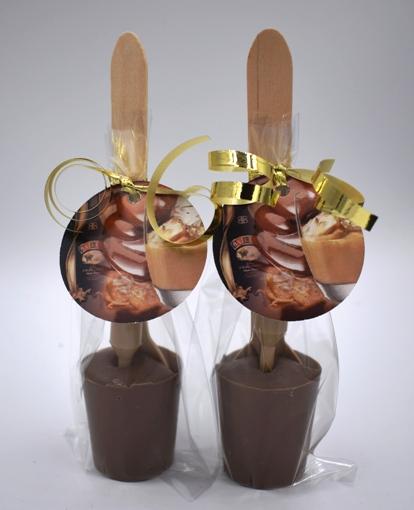 Maya Chocolate kanalas alkoholos forró csokoládé -  Írország krémje 50gr