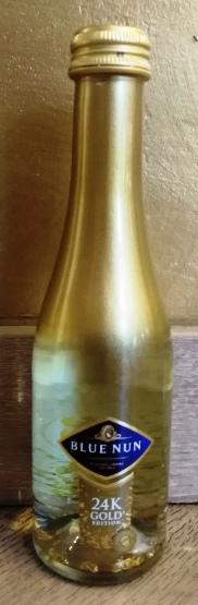 Blue Nun Aranypezsgő 0,2 l