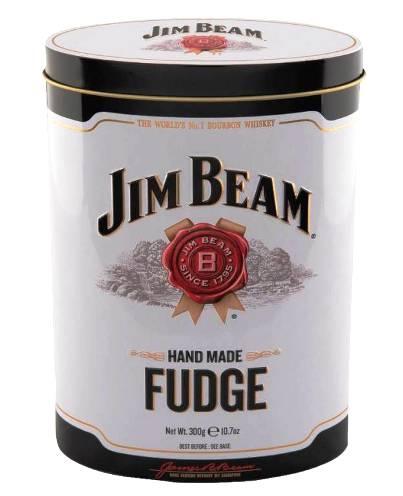Gardiners skót vajkaramella fémdobozban - Jim Beam 300gr