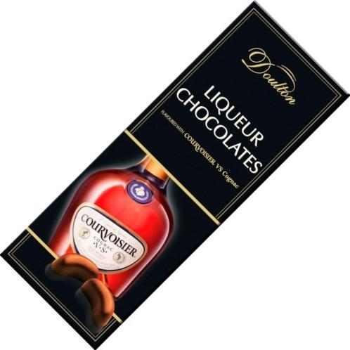 Doulton alkoholos család - Courvoisier konyak folyékony alkoholos desszert 150gr
