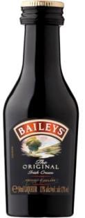 Mini Baileys krémlikőr 0,05l